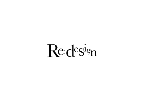 Re:design | アールイーデザイン