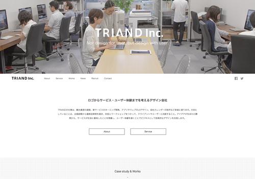 TRIAND Inc.