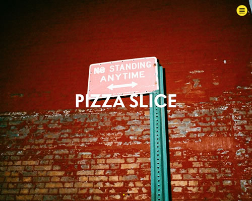 PIZZA SLICE OFFICIAL WEB SITE